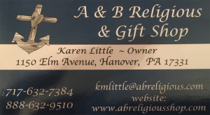 A & B Religious & Gift Shop