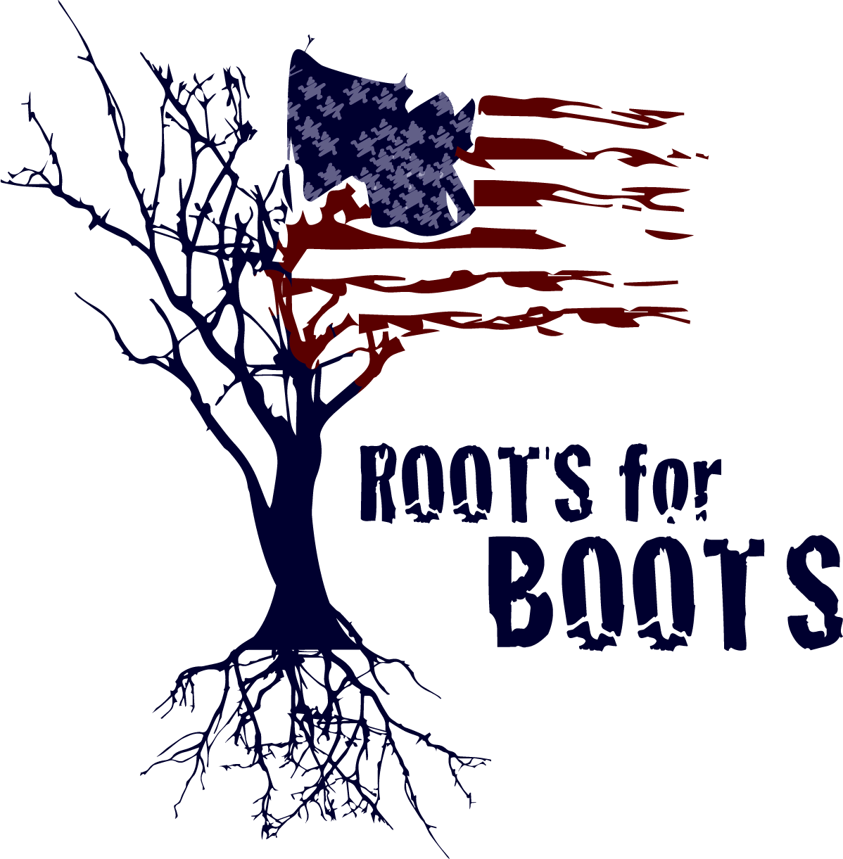 Roots for Boots Riders